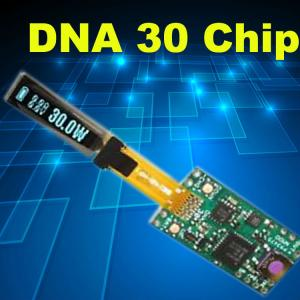 China 2014 hottest 30w mini size popular in store with good price dna 30 mod dna chip on sale