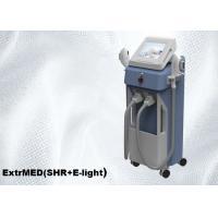 SHR Hair Removal Machine 3500W Vertical 2Handles ExtrMED(SHR+E-light)
