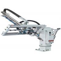 Pneumatic Cylinder Mechanical Robot Arm ArticulatedWith Liner Slider Rail