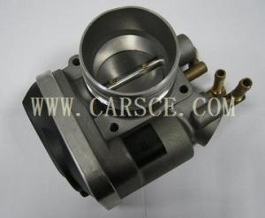 China Throttle Body 06A 133 062AB,06A 133 062N ,408-238-323-011Z For VW Beetle 1.6 SEAT Leon 1.6 on sale