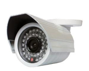 China Silver Business 1080P HD IP Camera / Bullet kameras Surveillance Systems on sale