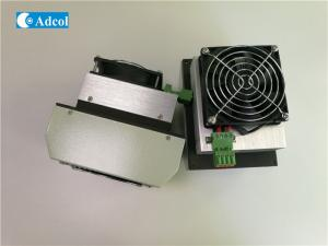 Peltier Air Conditioner