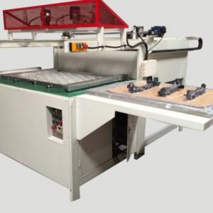 China 800KG Dust Proof Industrial Vacuum Packaging Machine Food Sealer 1PH on sale