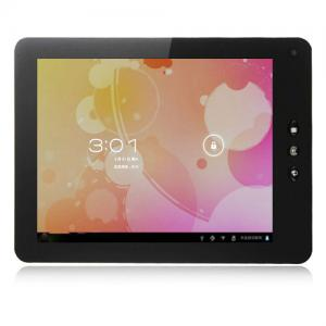 China Umpc 8.0 Inch Android Mid Tablet PC With WiFi, 1.3MP Front Camera, HDMI, 3D Accelerator on sale