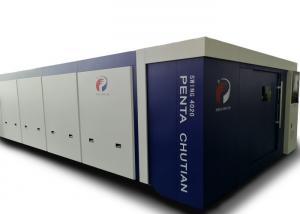China Professional Industrial Laser Cutter , CNC Fiber Laser Metal Cutting Machine on sale
