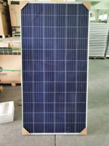China Self Cleaning Home Use 41.43V 10.28A Polycrystalline Solar Panel on sale