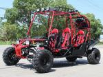 200cc go kary buggy with 2450 wheelbase,4 stroke,CDI egnition and max speed 60km/h