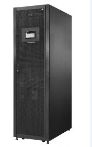 Quality ZY Modular UPS,  25-400 kW, Full UPS functioned with 3ph in to 3ph out, CE certificate for sale