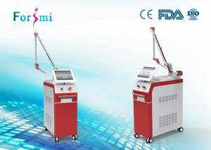 China CE approved 2017 newly design picosecond nd yag laser hair removal machine professional laser tattoo removal machine on sale