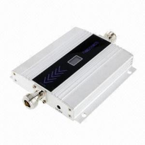 China 3G Wireless Network Card Signal Amplifier with Signal Strengthen Antenna, Cable Length 10m on sale