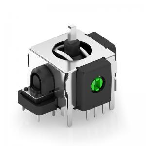 China Kailh High quality CJP1612 Series Compact Joystick Potentiometer For Pc Wireless on sale