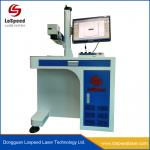 20W 30W 50W Laser Marking Machine Laser System for Shoes, Clothing, Packaging, Toys, Food