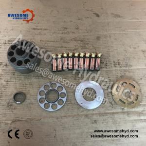 China Piston Pump Eaton Hydraulic Pump Parts Small Size 70122 72400 78461 78462 on sale