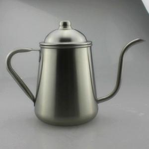China Used In Kitchen made in china non electric pour over coffee kettle on sale
