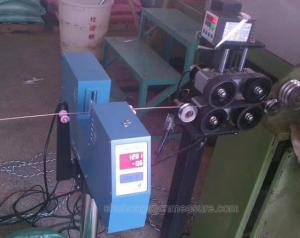 China Non Contact Laser Diameter Gauge, Laser Outer Diameter Measurement Tools on sale