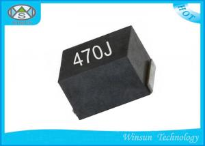 China ODDs 47uh Inductor , Ferrite Bead Inductor High Frequency NLV32T-470J-PF on sale