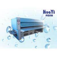 High Efficiency Sheet Folding Machine For Bedcover / Table Cloth