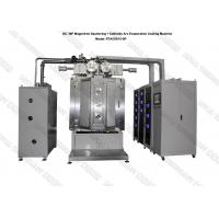 China Industrial Black DLC Coating Machine , Watches PECVD Thin Film Deposition Systems on sale