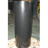Jumbo rolls 800 mm width Pipe Wrapping Coating Material Anti Corrosive Tape Rustproofing Products High Performance