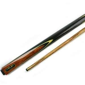 China W001 Wholesale 40inch, 42inch, 50inch / 19 oz American white wood Two Piece Pool Cue Stick on sale