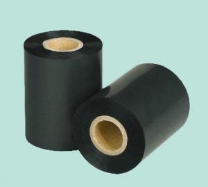 China Wax Resin Barcode Carbon Ribbon on sale