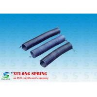 China High Strength Tighten Lubricate Garage Door Torsion Spring Right / Left Direction on sale