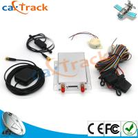 700mm Capacitor Fuel Sensor GPS Tracker  Device Support 2G GSM Network