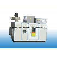 Pharmaceutical / Food Desiccant Wheel Air Dehumidifier Equipment