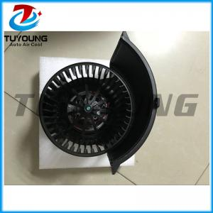 China 7L0820021S 4L2820021B auto air blower fan motor for VW Touareg Amarok Audi Q7 for Porsche Cayenne RHD, heater fan blower on sale