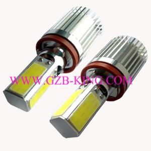 China H11 48watts per pair high power car LED fog lamp on sale