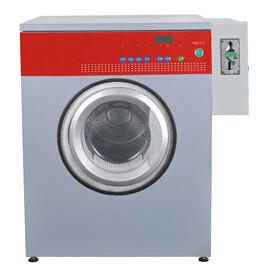 China coin dryer machine 6kg 12kg for self-service stores on sale