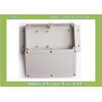 158*90*46mm IP65 plastic wall mounting weatherproof enclosure Company