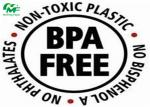 Custom Health Food Supplement BPA Free Thermal Sticker Roll For Big Supermarket