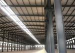 Prefabricated steel structures commercial steel cheap metal warehouse buildings sheds construction