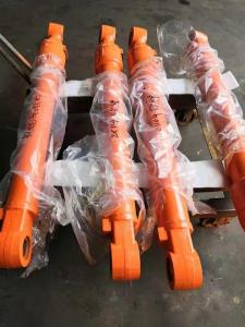 China zx110 bucket hydraulic cylinder Hitachi excavator spare parts on sale