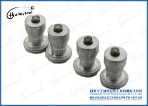China Professional K10 K15 K20 Tungsten Carbide Wear Parts Car Tire Nail Studs on sale