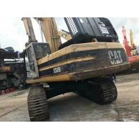 China Well Maintenance Used CAT Excavator 330BL 33 Ton 1.5cbm Bucket Capacity on sale