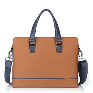 China Mens Leather Briefcase Bags ML215 on sale