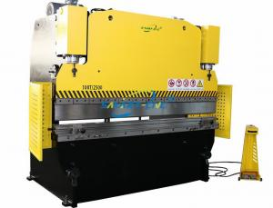 China Horizontal Busbar Steel Cutting And Bending Press Brake Machine Fully Automatic Electric Power on sale