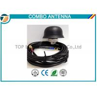 Low Noise Long Range Wireless Antenna For Global Positioning System