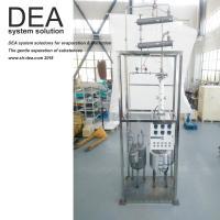 Thin Flim Fractional Distillation Column / Additional Azeotropic Distillation Column