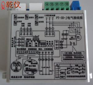 China PT-3D-J supplier