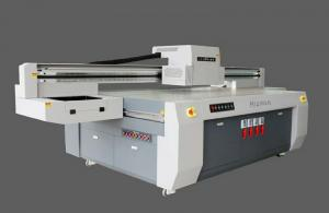China High Precision Digital Uv Inkjet Printer Large Format Printing Equipment on sale