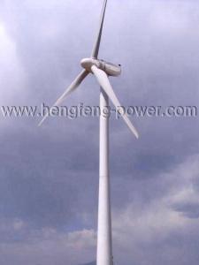 China Wind turbine HF15.0-50KW on sale
