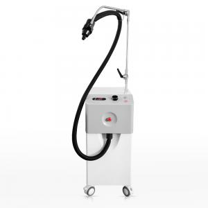 China Microneedling 64 Pins Skin Cooling Machine 220 110V on sale