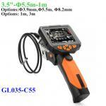 3.5 5.5mm 1-3m, 4 x Digital Zoom, DVR Recording, Borescope, Endoscope, Videoscope, Snake Inspection Camera LED Flash