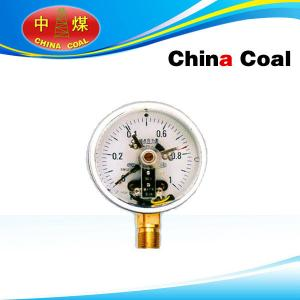 China Mine explosion proof electric contact pressure gauge on sale