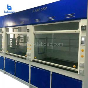 China School uses traditional laboratory instrument fume hood 1200mm,1500mm,1800mm on sale