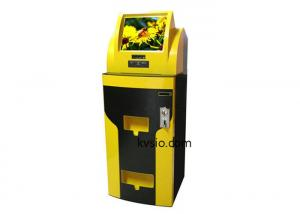 China Touch Screen Self Service kiosk photo printer instant printing on sale