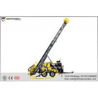 Atlas Copco Construction Equipment Diamond Core Drill Rig With 5113NM Max Torque